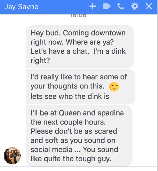 Jay Sayne 1