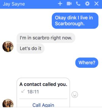 Jay Sayne 2