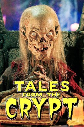 Tales From the Crypt: The Crypt Keeper (voice of John Kassir) Tales From the Crypt Image Source: Warner Home Video Direct / Warner Bros. Ent. All Rights Resverved. http://www.whvdirect.com (Original Channel: HBO)